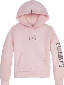 Tommy Hilfiger Kids sweater Roze