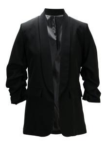 Dazzling Dames blazer Zwart
