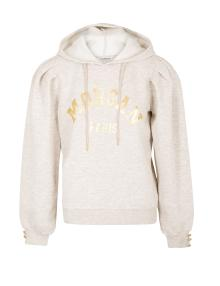 Morgan Dames sweater Ecru