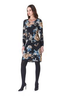 Batida Dames jurk Zwart
