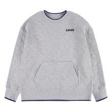Levi's Junior Kids sweater Grijs